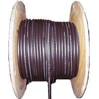 12/3 Bulk Cable - 100 Foot of 12 AWG 3-Wire Electrical Cord by ...