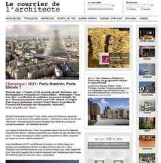 Chronique | IGH : Paris frustrée, Paris libérée ? #TourTriangle #Paris http://tour-triangle-paris.com/igh-paris-frustree-paris-liberee/
