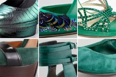 Big Shoe Trends 2013 – Runway Shoes for Women with Big Feet | Isy B Shoes