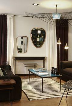 Boutique Sarah Lavoine 9 rue Saint Roch 75001 Paris