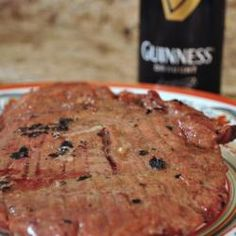 ... Guinness Recipes on Pinterest | Guinness, Guinness recipes and Steak