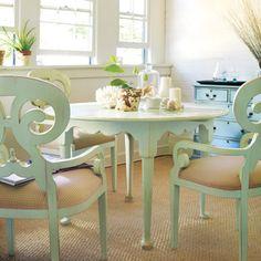 Somerset Bay Wrightsville Breakfast #Table #dining