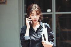 jung so min at DuckDuckGo Korean Actresses, Asian Actors, Korean Actors, Actors & Actresses, Eye Base, Seo In Guk, Jung So Min, Dramas, Woman Smile