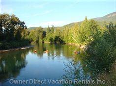 Up for a lakeside vacation? Check out Sicamous and Mara Lake in BC for that unique getaway. Let Owner Direct Vacation Rentals help to find the best accommodations. Eagle River, How To Get Warm, Vacation Rentals, British Columbia, Spring Time, Condo, Explore, World, Beach