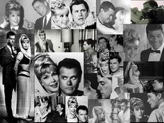 """""""I Dream of Jeannie"""" """"Tony and Jeannie"""" Collegue"""