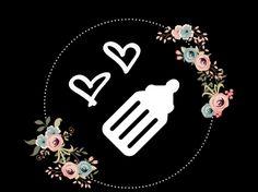 Miniatyrbilde av et Disk-element Instagram Blog, Instagram Black Theme, Moda Instagram, Instagram Story, Instagram Design, Baby Icon, Instagram Background, Insta Icon, Iphone Wallpaper Tumblr Aesthetic