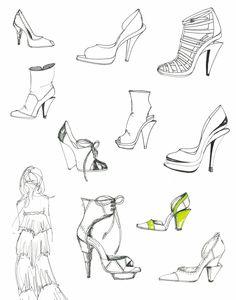 * Leg & Feet & Shank & Shoes & Paw & Claw *