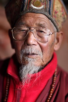 #Faces of Nepal by Dietmar Temps, via Flickr     -   http://vacationtravelogue.com Easily find the best price and availability   - http://wp.me/p291tj-7n