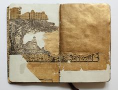 Chinese Moleskine 07 by Juan Rayos, via Flickr