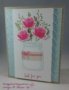 Just For You Jar Of Love