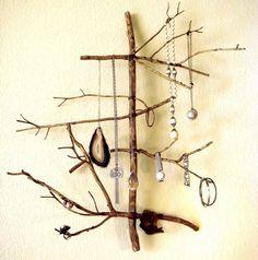 stick-jewelry-display