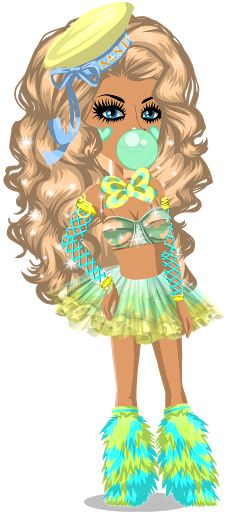 MSP OUTFITS I WANT
