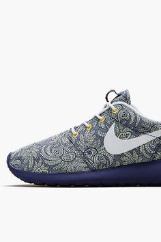 Nike x Liberty Summer 2014 Collection: Roshe Run