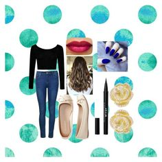 """""""Dia de paseo"""" by duny-jauregui on Polyvore featuring Ally Fashion, Boohoo, Aéropostale, Stila and Effy Jewelry"""