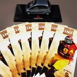 Want to win tickets to the #USC vs. #Cal Game 5? In celebration of our partnership with USC in the #iMiEV Smart Grid project, we are giving away tickets to this Thursday's game! Email enthusiasts@mitsubishicars.com with subject line USC TICKETS for a chance to win!  Official Rules: http://mitsucars.co/KDL3 - http://instagram.com/p/vPV2sHCJQZ/