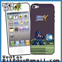 Case Megaman X la primera aventura en el Super Nintendo Snes #pixelart Te elaboramos cualquier diseño de videojuegos. Más información en bit8dos@gmail.com