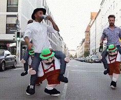 """Beer Man Costume"" . https://amzn.to/2GSGbZE . #fantasticproductsandwheretofindthem #amazon #crazy #weird #fun #lol #idea #product #favorite #item #costume #mascot #beer #festival # #halloween #drunk #piggy #backride #friend #family #together #good #design #gift #best #like #f4f #follow #share"
