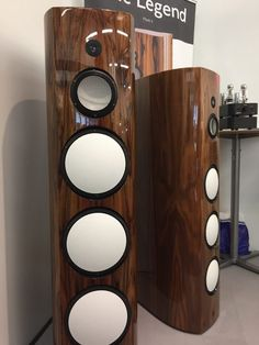 high end audio equipment for sale Audiophile Speakers, Speaker Amplifier, Hifi Audio, Stereo Speakers, Audio Design, Speaker Design, Equipment For Sale, Audio Equipment, Room Acoustics