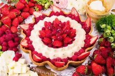 キル フェ ボンの新作&限定タルトまとめ - 季節のフルーツを使った歴代ケーキ   ファッションプレス