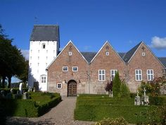 Toftlund Kirke #toftlund #kirke #kirchen #church #denmark #danmark #dänemark