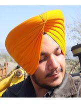 Best Turban Training Centre In Punjab ( India )