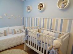 quarto para bebe masculino dica