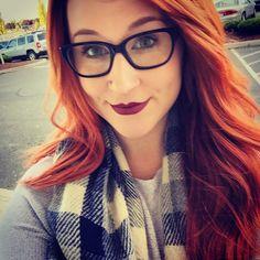 Ginger:) Samantha Minyard