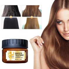 Overprocessed Hair, Cheveux Ternes, Hair Treatment Mask, Scalp Treatments, Home Treatment, Advanced Hair, Hair Tonic, Hair Scalp, Frizzy Hair