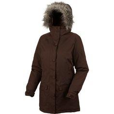 Mountain Hardwear Bay Village Coat - Women's Bark Medium Mountain Hardwear. $279.96