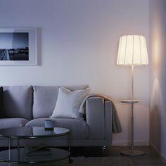 Dupla energia. #decoração #iluminação #IKEAPortugal