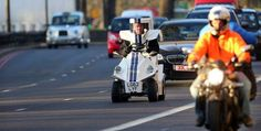 The Smallest Car in The World: Test Drive by Top Gear