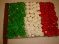 Italian Craft Projects for Kids. Crafts are an excellent way to introduce other cultures to children. From pizza and pasta to stained glass and mosaic art, America has embraced many aspects of Italian culture, and Italy's rich cultural heritage lends itself to many craft-making opportunities. Inexpensive and easy, the following crafts can give both.