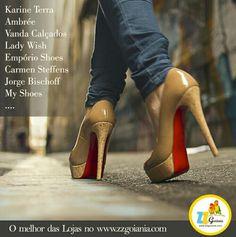 Inspire-se das dicas de Shopping & Lifestyle da cidade no www.zzgoiania.com. O melhor de Goiânia com @ZZ Goiânia