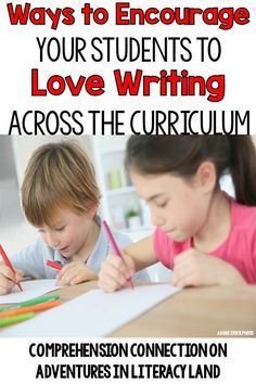 Do you struggling finding time to teach your students to write? This blog post explains three types of writing and how using all three can beef up your students' writing skills.