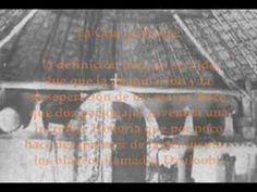 Este video esta basado en los hechos históricos de La Guerra de Castas (1847 - 1901) La Cruz Parlante de Chan Santa Cruz Hoy Felipe Carrillo Puerto, es un tema inherente a la GUERRA DE CASTAS la cual deriva esta historia.