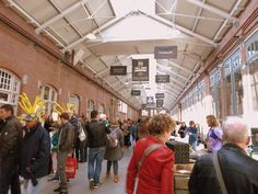 Local Goods Weekend Market - Awesome Amsterdam