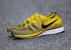 171d4c53ab4 Nike Flyknit Trainer Bright Citron Release Date AH8396-700