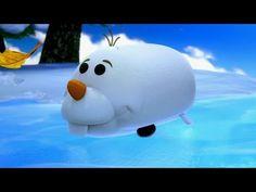 Snow Mountain   A Tsum Tsum short   Disney - YouTube Disney Fan, Disney Pixar, Walt Disney, Disney Characters, Short Film Stories, Tsumtsum, Disney Tsum Tsum, Snow Mountain, Disney And More
