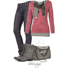 """Untitled #551"" by sherri-leger on Polyvore"