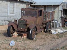 Old Truck | Flickr - Photo Sharing!.@Jorge Martinez Cavalcante (JORGENCA)