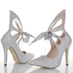 [$15.52]Heels pumps hollow out personalized fashion for girls CZ-4896