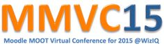 It's not too late to grab you spot and present at MMVC15 before someone else does. The 4th annual MMVC15 is scheduled for August 7-9. Give back to the community of educators https://docs.google.com/document/d/1uJ9k3dkBajRlenbow01YjmE4XrhooH_vI0JJoEJmmUs/edit?usp=sharing