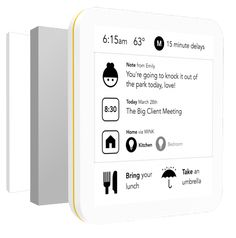 SeeNote - Pre-Order Your Digital Sticky Note Today.