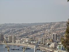 Valparaíso, Chile, Elisa N, Blog de Viajes, Lifestyle, Travel