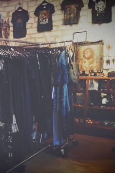 The Best Vintage Stores in America