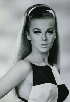 Ann-Margret I remember her in the musical Tommy. She was so FREAKY!