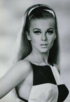 Ann Margret 1960's