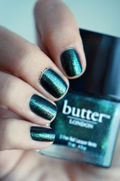 Jack The lad by  Butter London  Omg...I luv this color, it's a must have for me!   pshiiit.com