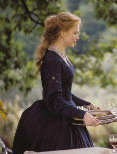 Nicole Kidman as Ada Monroe in Cold Mountain (2003).