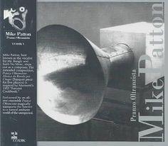Mike Patton - Pranzo Oltranzista, Black